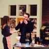Yunus Çakmak TRT 1'de Esra Harmanda'nın iyi Fikir programında kahve yapmanın püf noktalarını Paylaştı (7)
