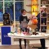 Kahvemin Tadı Yunus Çakmak TRT 1'de Esra Harmanda'nın iyi Fikir programına katıldı. Canlı yayından birbirinden lezzetli kahveler yapan Çakmak, Gümüşhane'nin yöresel kahvesi pestilli kahve (8)