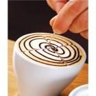 Latte art sanatı