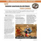 İstanbul Esnaf Ve Sanatkarlar Odaları BirliğiRöportajı