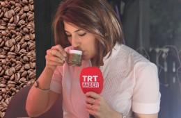 TRT 1 Hürrem Sultan Kahvesi