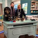 Kanaltürk TV Derya'nın Dünyası Programı Uzman Barista Yunus Çakmak-1