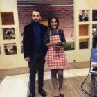 Yunus Çakmak TRT 1'de Esra Harmanda'nın iyi Fikir programında kahve yapmanın püf noktalarını Paylaştı (9)
