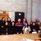 Garanti Bankası Çalışanlarına Kahve Eğitimi