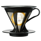 Cafeor Dripper 02 Black