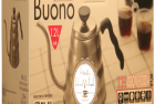 V60 Coffee drip kettle 'Buono'