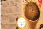 Coffee Dripper V60 02 Clear Coffee