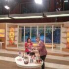 29.05.2015        TRT 1 Esra Harmanda'nın İyi Fikir programı (2)