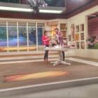 29.05.2015        TRT 1 Esra Harmanda'nın İyi Fikir programı (3)