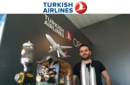 THY Projesi Antalya Belek Golf Club Etkinliği