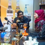 Kahvemin Tadı BBC İngiltere radyo (4)