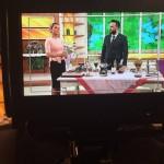 TRT 1 Ece Erken'in İyi Fikir programı (12)