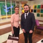 TRT 1 Ece Erken'in İyi Fikir programı (13)