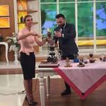 TRT 1 Ece Erken'in İyi Fikir programı (14)