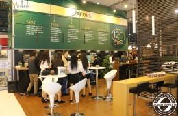 JACOBS Projesi CNR EXPO Etkinliği