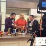12 Mayıs 2016 Show Tv Zahide Yetiş Programı Kahvemin Tadı Barista Eğitmeni Kahve Uzmanı Yunus ÇAKMAK  (1)