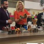 12 Mayıs 2016 Show Tv Zahide Yetiş Programı Kahvemin Tadı Barista Eğitmeni Kahve Uzmanı Yunus ÇAKMAK  (2)