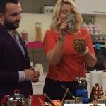 12 Mayıs 2016 Show Tv Zahide Yetiş Programı Kahvemin Tadı Barista Eğitmeni Kahve Uzmanı Yunus ÇAKMAK  (4)