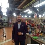 12 Mayıs 2016 Show Tv Zahide Yetiş Programı Kahvemin Tadı Barista Eğitmeni Kahve Uzmanı Yunus ÇAKMAK  (6)