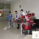 Kahvemin Tadı Barista Eğitmeni Kahve Uzmanı Yunus ÇAKMAK Görme Engelliler Projesi (1)