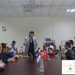 Kahvemin Tadı Barista Eğitmeni Kahve Uzmanı Yunus ÇAKMAK Görme Engelliler Projesi (17)