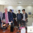 Kahvemin Tadı Barista Eğitmeni Kahve Uzmanı Yunus ÇAKMAK Görme Engelliler Projesi (2)