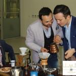 Kahvemin Tadı Barista Eğitmeni Kahve Uzmanı Yunus ÇAKMAK Görme Engelliler Projesi (26)