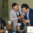 Kahvemin Tadı Barista Eğitmeni Kahve Uzmanı Yunus ÇAKMAK Görme Engelliler Projesi (27)