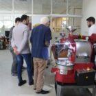 Kahvemin Tadı Barista Eğitmeni Kahve Uzmanı Yunus ÇAKMAK Görme Engelliler Projesi (3)