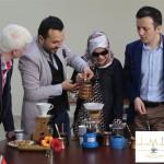 Kahvemin Tadı Barista Eğitmeni Kahve Uzmanı Yunus ÇAKMAK Görme Engelliler Projesi (31)