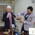 Kahvemin Tadı Barista Eğitmeni Kahve Uzmanı Yunus ÇAKMAK Görme Engelliler Projesi (36)