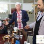 Kahvemin Tadı Barista Eğitmeni Kahve Uzmanı Yunus ÇAKMAK Görme Engelliler Projesi (37)