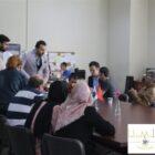 Kahvemin Tadı Barista Eğitmeni Kahve Uzmanı Yunus ÇAKMAK Görme Engelliler Projesi (39)