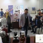 Kahvemin Tadı Barista Eğitmeni Kahve Uzmanı Yunus ÇAKMAK Görme Engelliler Projesi (5)