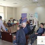 Kahvemin Tadı Barista Eğitmeni Kahve Uzmanı Yunus ÇAKMAK Görme Engelliler Projesi (6)