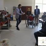 Kahvemin Tadı Barista Eğitmeni Kahve Uzmanı Yunus ÇAKMAK Görme Engelliler Projesi (8)