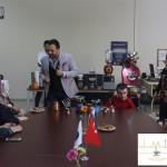 Kahvemin Tadı Barista Eğitmeni Kahve Uzmanı Yunus ÇAKMAK Görme Engelliler Projesi (9)