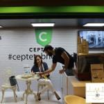 TEB Bankası Kahvemin Tadı Barista Eğitmeni Kahve Uzmanı Yunus ÇAKMAK KAHVE DANIŞMANLIĞI PROJESİ (10)