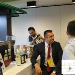 TEB Bankası Kahvemin Tadı Barista Eğitmeni Kahve Uzmanı Yunus ÇAKMAK KAHVE DANIŞMANLIĞI PROJESİ (1)