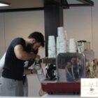 TEB Bankası Kahvemin Tadı Barista Eğitmeni Kahve Uzmanı Yunus ÇAKMAK KAHVE DANIŞMANLIĞI PROJESİ (15)
