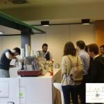 TEB Bankası Kahvemin Tadı Barista Eğitmeni Kahve Uzmanı Yunus ÇAKMAK KAHVE DANIŞMANLIĞI PROJESİ (16)