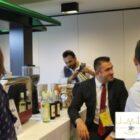 TEB Bankası Kahvemin Tadı Barista Eğitmeni Kahve Uzmanı Yunus ÇAKMAK KAHVE DANIŞMANLIĞI PROJESİ (2)