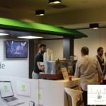 TEB Bankası Kahvemin Tadı Barista Eğitmeni Kahve Uzmanı Yunus ÇAKMAK KAHVE DANIŞMANLIĞI PROJESİ (21)