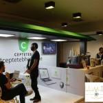 TEB Bankası Kahvemin Tadı Barista Eğitmeni Kahve Uzmanı Yunus ÇAKMAK KAHVE DANIŞMANLIĞI PROJESİ (22)