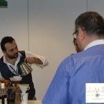 TEB Bankası Kahvemin Tadı Barista Eğitmeni Kahve Uzmanı Yunus ÇAKMAK KAHVE DANIŞMANLIĞI PROJESİ (26)