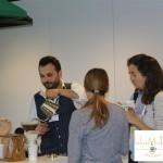 TEB Bankası Kahvemin Tadı Barista Eğitmeni Kahve Uzmanı Yunus ÇAKMAK KAHVE DANIŞMANLIĞI PROJESİ (31)