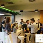 TEB Bankası Kahvemin Tadı Barista Eğitmeni Kahve Uzmanı Yunus ÇAKMAK KAHVE DANIŞMANLIĞI PROJESİ (3)