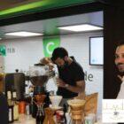 TEB Bankası Kahvemin Tadı Barista Eğitmeni Kahve Uzmanı Yunus ÇAKMAK KAHVE DANIŞMANLIĞI PROJESİ (7)