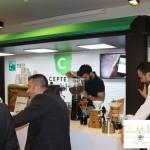 TEB Bankası Kahvemin Tadı Barista Eğitmeni Kahve Uzmanı Yunus ÇAKMAK KAHVE DANIŞMANLIĞI PROJESİ (8)