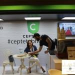 TEB Bankası Kahvemin Tadı Barista Eğitmeni Kahve Uzmanı Yunus ÇAKMAK KAHVE DANIŞMANLIĞI PROJESİ (9)